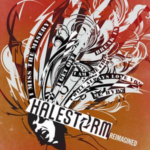 Reimagined album