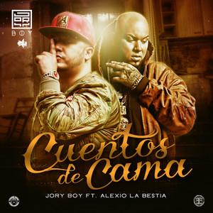 Cuentos de Cama (feat. Alexio La Bestia)