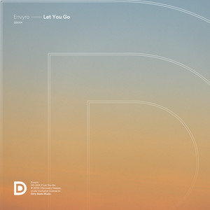 Let You Go - Radio Edit