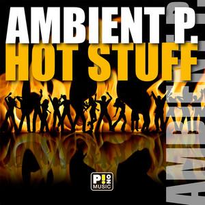 Hot Stuff (Steven Stone Soulful Mix) cover art