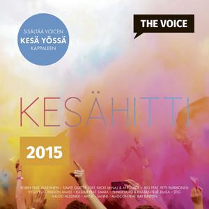 Voicen kesähitti 2015