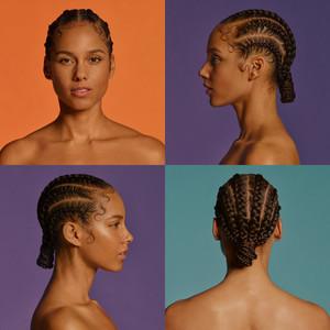 Alicia Keys – Good Job (Studio Acapella)