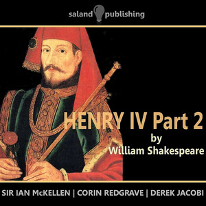 Shakespeare: Henry IV, Part 2