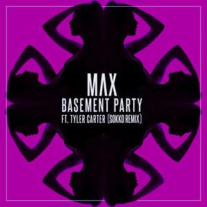 Basement Party (feat. Tyler Carter) [Sokko Remix]