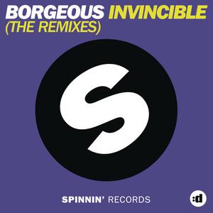 Invincible (The Remixes)