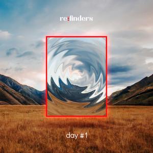 Refinders – Dreaming (Studio Acapella)