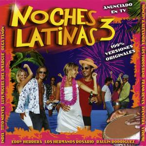 Noches Latinas 3 album