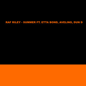 Raf Riley