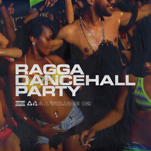 Ragga Dancehall Party, Vol. 2