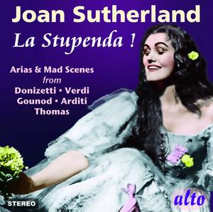 Ah! Tardai troppo… O luce di quest anima (from Linda di Chamounix) by Dame Joan Sutherland, Paris Conservatoire Orchestra, Nello Santi