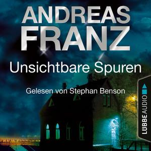Unsichtbare Spuren - Sören Henning & Lisa Santos, Teil 1 (Gekürzt) Audiobook