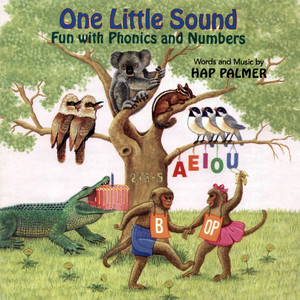 One Little Sound – Fun With Phonics And Numbers