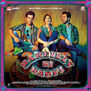 Bareilly Ki Barfi album