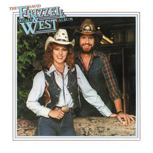 The David Frizzell & Shelly West Album album