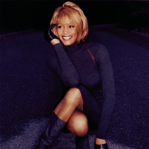 Whitney Houston – It's Not Right But It's Ok (Studio Acapella)