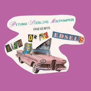 Fish Drive Edsels album