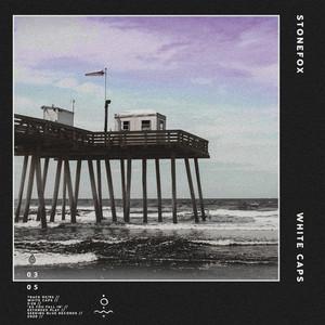 White Caps album cover