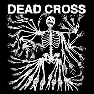 Dead Cross – Church Of The Motherfuckers (Studio Acapella)