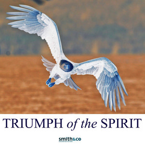 Triumph Of The Human Spirit album