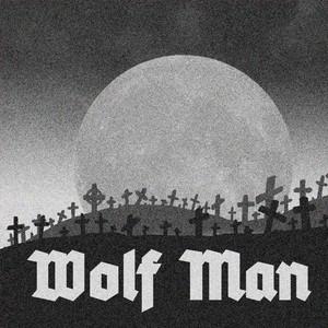 Wolf Man cover art