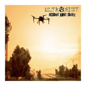 Drone the Kids album
