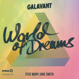 World of Dreams (feat. Mary Jane Smith) [Radio Edit]