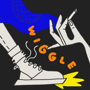 Wiggle cover art