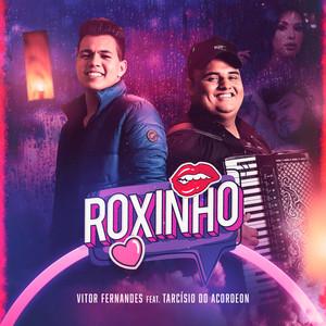 Roxinho cover art