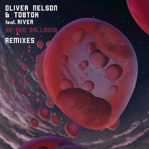 99 Red Balloons Remixes