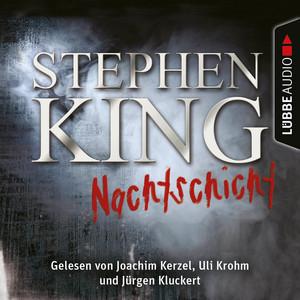Nachtschicht - 20 Erzählungen Audiobook