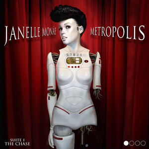 """Metropolis Suite I """"The Chase"""""""