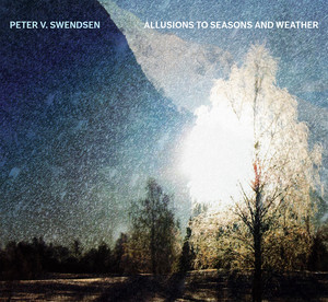 Allusions to Seasons and Weather: Before Frozen Fog