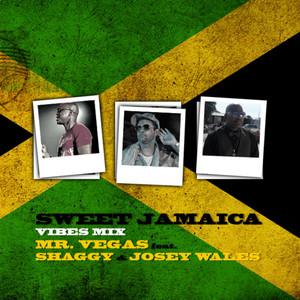 Sweet Jamaica Feat. Shaggy & Josey Wales
