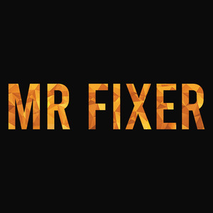 Mr. Fixer (ID: Invaded) by Curse