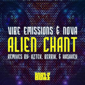 Alien Chant (Remixes)