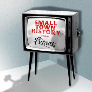 Small Town History album