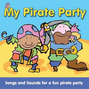 My Pirate Party album