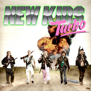 New Kids Turbo album