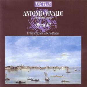 Concerto n.5 in si b maggiore F. I/86: Allegro by I Filarmonici