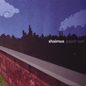 Shaimus – All of This (Studio Acapella)