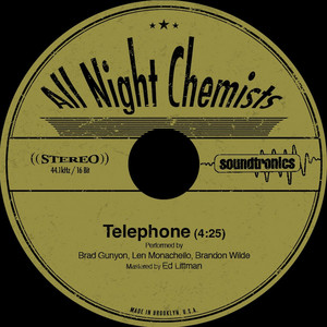 Telephone by All Night Chemists