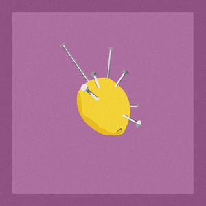 LEMONS cover art