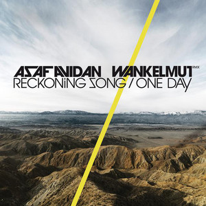 Asaf Avidan - One Day & Reckoning Song