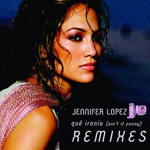 Qué Ironía (Remixes)