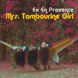 Mrs. Tambourine Girl