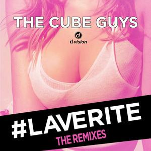 The Cube Guys – La Verite (Federico Scavo Studio Acapella)