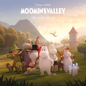 MOOMINVALLEY (Official Soundtrack) album