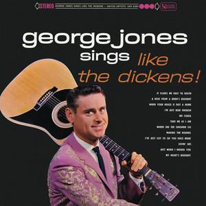 Sings Like The Dickens! album