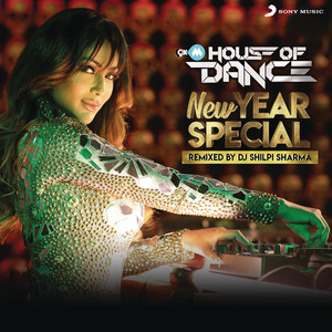 9XM House of Dance : New Year Special