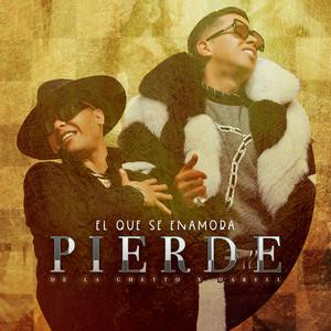 El Que Se Enamora Pierde (feat. Darell)